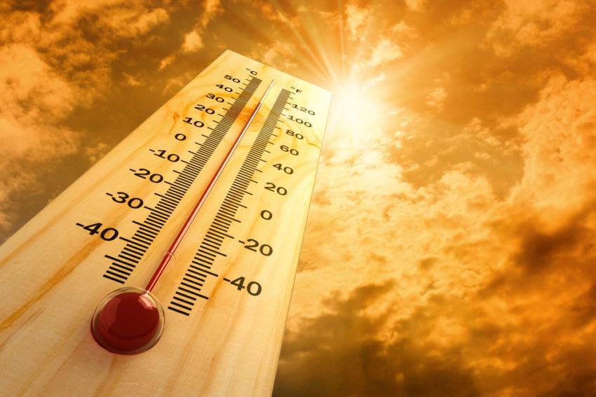 wzorcowanie termometru