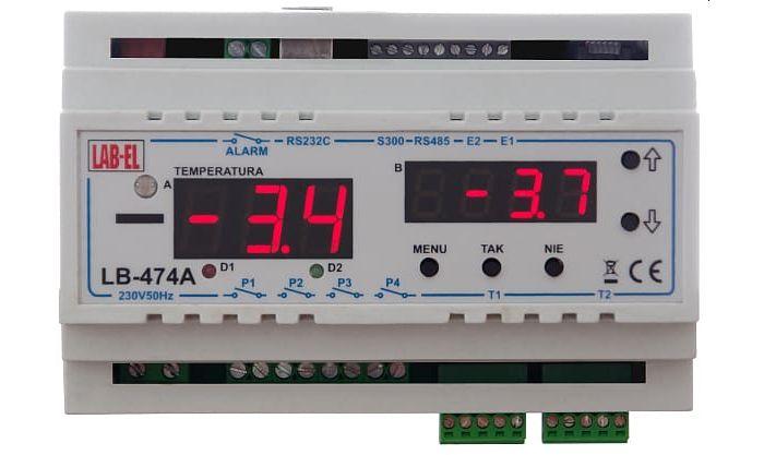 regulator LB-474