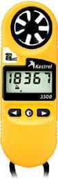 Anemometr Kestrel 3500, wiatromierz