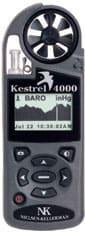 Kestrel 4000