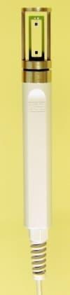 Anemometr z termometrem LB-801