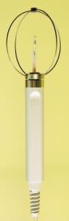 Anemometr z termometrem LB-801W