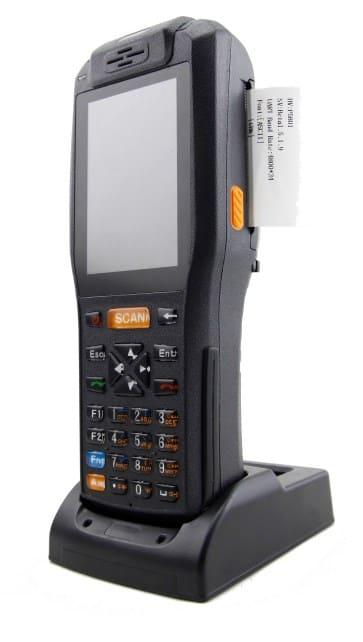 Terminal PDA-3505