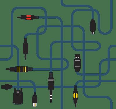 Inputs and measurement sensors: LB-480 and LB-490