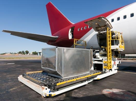 Transport urządzeń z bateriami litowymi