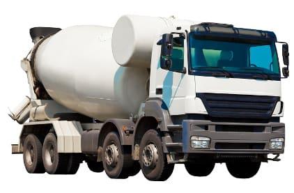 Kontrola temperatury dojrzewania betonu w dużych konstrukcjach