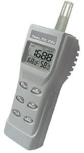 Miernik CO2 77535