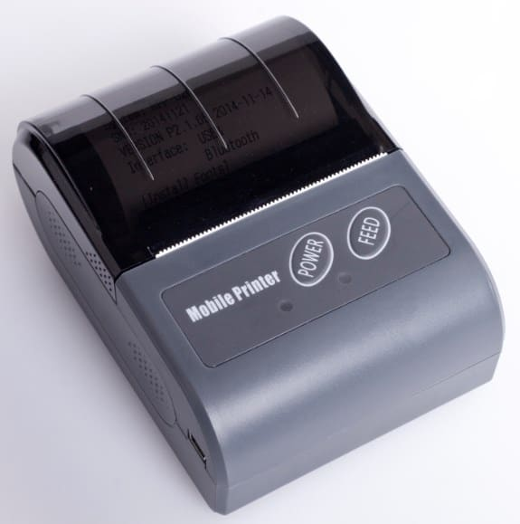 Drukarka Bluetooth RPP02N