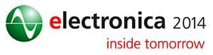 Electronica 2014 - Monachium