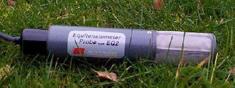 Ekwitensjometr EQ2