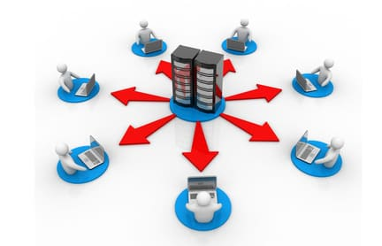 Pomiary w sieci LAN