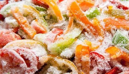 Przechowalnictwo warzyw