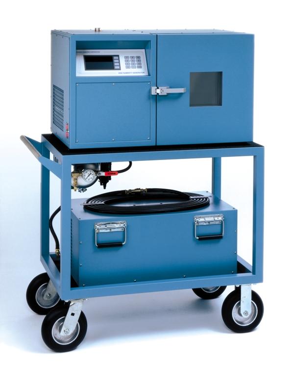 Generator wilgotności Thunder Scientific Model 2500