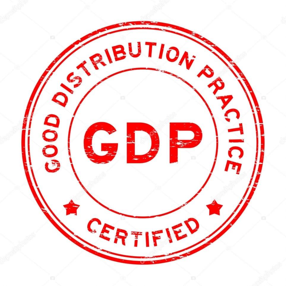 Wymagania Dobrej Praktyki Dystrybucyjnej