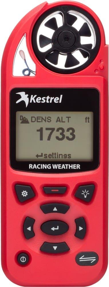 Anemometr wiatraczkowy Kestrel 5100