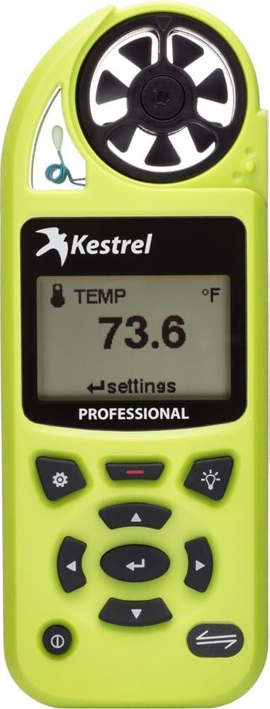 Anemometr wiatraczkowy Kestrel 5200