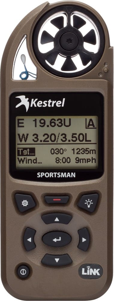 Kestrel 5700 i 5700 Elite