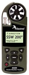 Anemometr Kestrel 4500 NV