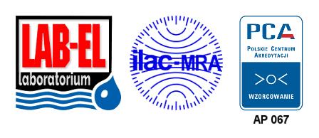Certyfikatu Akredytacji Laboratorium Wzorcujacego AP 067