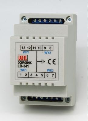 Ochronnik LB-340