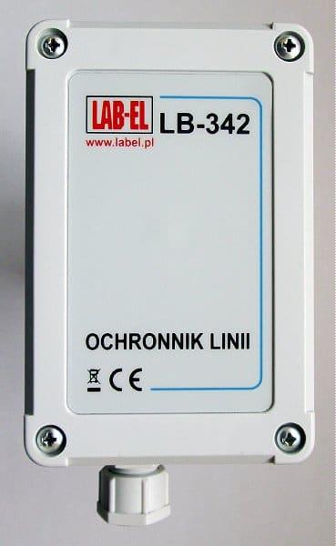 Ochronnik LB-342
