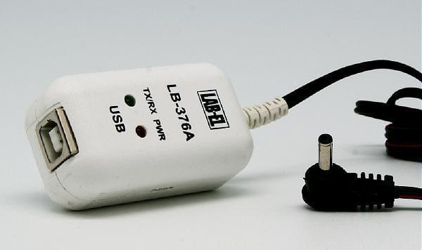 Interfejs USB LB-376A