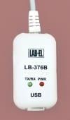 Interfejs USB LB-376B do komunikacji z komputerem