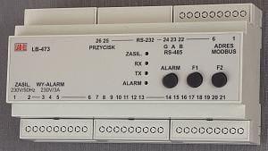 Koncentrator LB-473