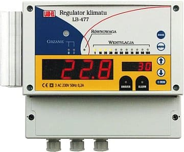 Regulator LB-477