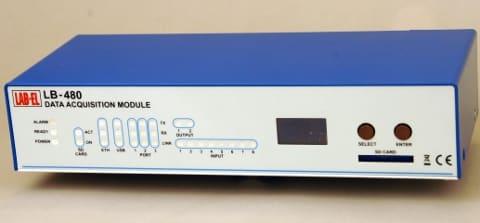Moduł zbierania danych LB-480