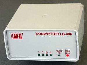 Konwerter LB-486