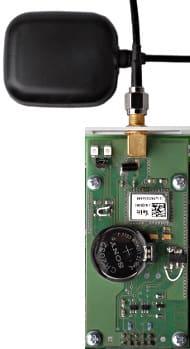 Moduł GPS - LB-499-GPS