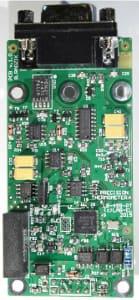 Precyzyjny termometr 0.001°C - moduł LB-499-PT