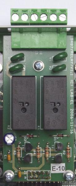 Moduł przekaźników LB-499-REL2