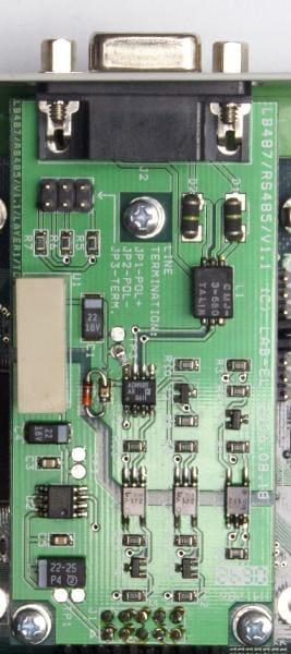 Moduł RS-485
