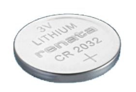 LB-510 bateria CR2032