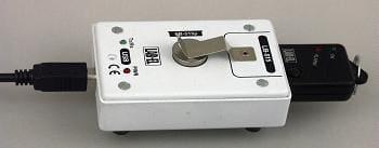 Czytnik rejestratora temperatury LB-513P