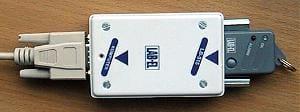 Rejestrator LB-514 + LB-515