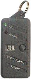 Rejestrator temperatury LB-515