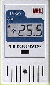 Termometr LB-520T