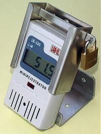 Rejestrator LB-520 + LB-529