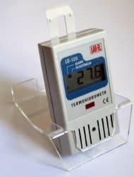 Rejestrator LB-520 + LB-528