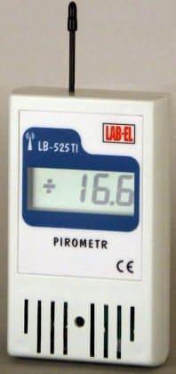 Pirometr bezprzewodowy lb525ti