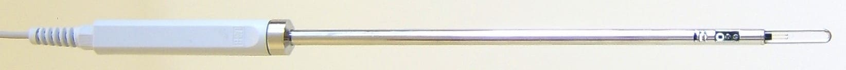Termo-higro-anemometr LB-584