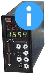 Informacje o LB-600