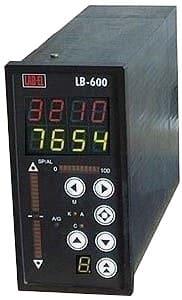 Uniwersalny regulator mikroprocesorowy LB-600