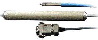 Termometr - sonda LB-701T