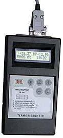 Psychrometr (higrometr, termometr) LB-706T