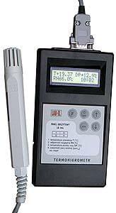 Termohigrometr rejestrator LB-706