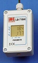 Pirometr LB-710AI